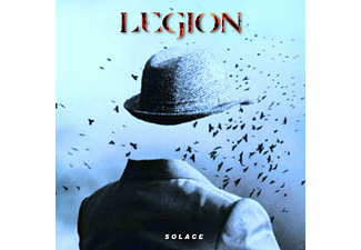 The Legion - Solace - (CD)