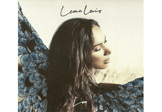 Leona Lewis - I Am (Deluxe Edition) - (CD)