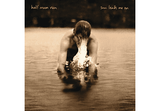 Half Moon Run - Sun Leads Me On | CD