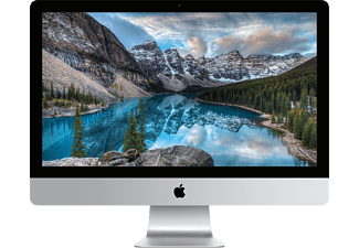 APPLE iMac 27 met Retina 5K-display MK472N/A