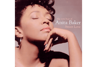 Anita Baker - Sweet Love - The Very Best Of Anita Baker | CD
