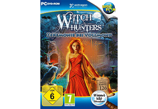 Witch Hunters: Zeremonie bei Vollmond - PC