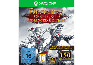 Divinity Original Sin: Enhanced Edition - Xbox One