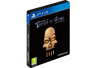 Tower of Guns Limited Edition PS4