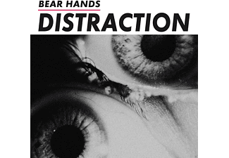 Bear Hands - Distraction [Vinyl]