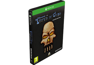 Tower of Guns Limited Edition Xbox One