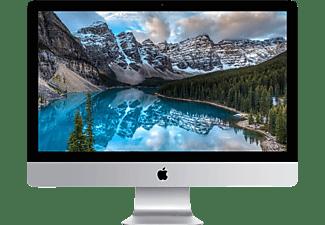 APPLE IMac Mit Retina 5K Display Mit Deutscher Tastatur, All In One