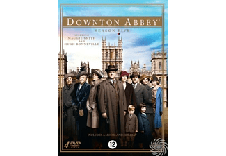 Downton Abbey - Seizoen 5 | DVD
