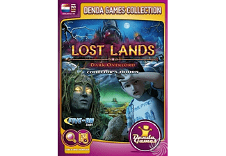 Lost Lands - Dark Overlord (Collector's Edition) |