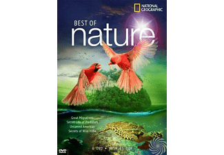 Best Of Nature Box | DVD