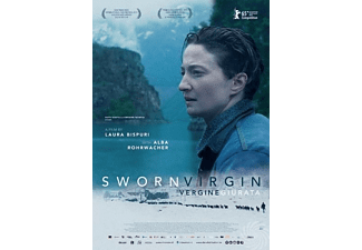 Sworn Virgin | DVD