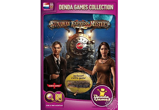Runaway Express Mystery + Sharpe Investigations | PC