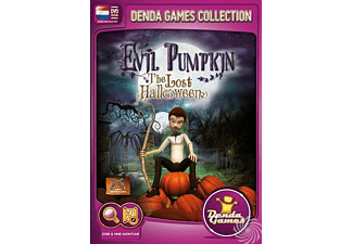 Evil Pumpkin - The Lost Halloween | PC