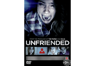 Unfriended | DVD