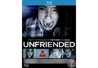 Unfriended | Blu-ray
