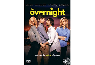 The Overnight | DVD