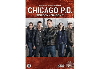 Chicago PD - Seizoen 2 | DVD