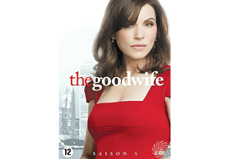 The Good Wife - Seizoen 5 | DVD