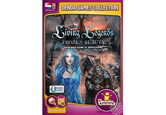 Living Legends - Frozen Beauty (Collector's Edition) | PC
