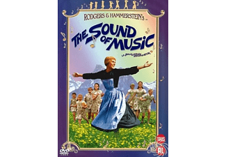 The Sound Of Music | DVD