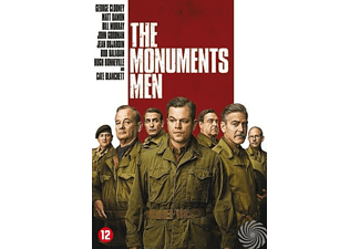 The Monuments Men | DVD