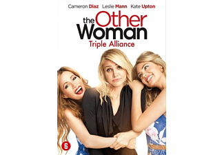 Other Woman | DVD