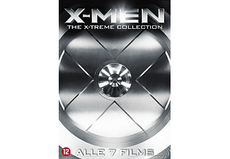 X-men - X-treme Collection | DVD