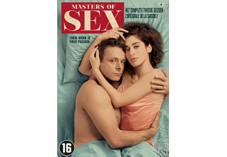 Masters Of Sex - Seizoen 2 | DVD