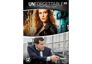 Unforgettable - Seizoen 1-3 | DVD