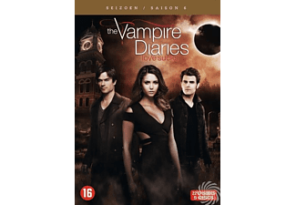 The Vampire Diaries - Seizoen 6 | DVD