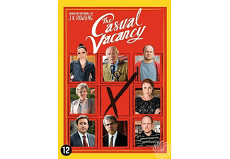 The Casual Vacancy | DVD