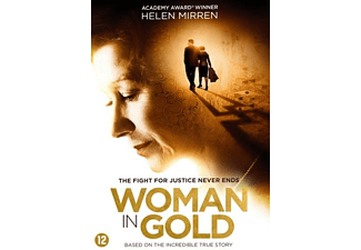 Woman In Gold | DVD