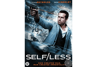 Self/Less | DVD