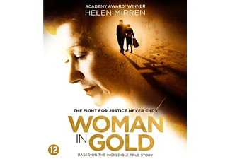 Woman In Gold | Blu-ray