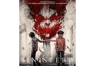 Sinister 2 | Blu-ray