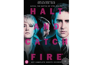 Halt And Catch Fire - Seizoen 1 | DVD