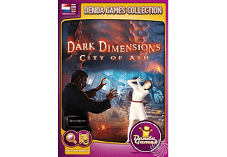 Dark Dimensions - City Of Ash | PC