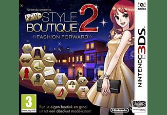 Style boutique 2 Fashion forward