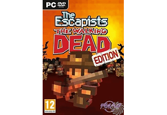 The Escapists - The Walking Dead | Pc