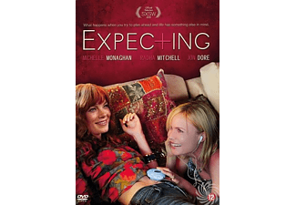 Expecting | DVD