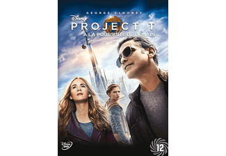 Project T | DVD