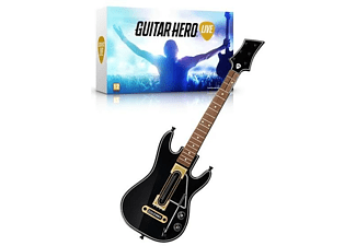 Guitar Hero Live Guitar Controller | PlayStation 3