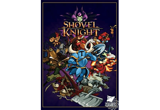 Shovel Knight | PC