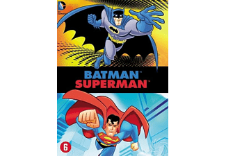 Batman Vs Superman Kids | DVD