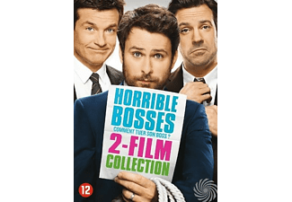 Horrible Bosses 1 & 2 | DVD