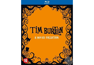 Tim Burton Collection | Blu-ray