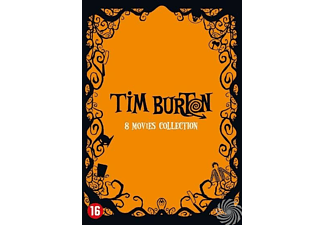 Tim Burton Collection | DVD