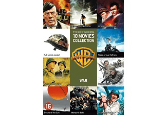 War Collection | DVD