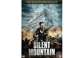 Silent Mountain | DVD