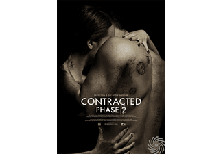 Contracted - Phase 2 | DVD